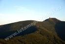 Lysá Hora - oblíbený cíl cesty