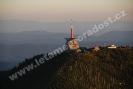Lysá Hora - to ze země neuvidíte